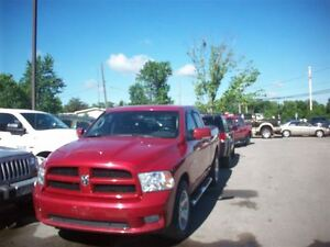 2010 Dodge Ram 1500 SLT NICE LOOKING 4X4
