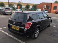 2009 Vauxhall Astra Diesel Good Runner with history and mot