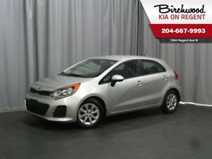 2017 Kia Rio LX **CLEAR OUT SPECIAL...MUST GO!! **