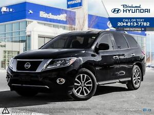 2015 Nissan Pathfinder SV 4WD 7-Pass *Rear Camera