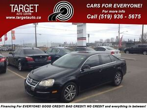 2006 Volkswagen Jetta 2.5L, Drives Great Very Good on Gas !!!!!