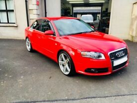 Audi A4 for quick sale