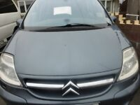 2 Ltr HDI Citreon C8 Exclusive 7 Seater