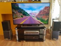 """Sony bravia tv 4k 49"""" inch kdl49xe7002 internet tv"""