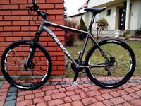 Merida Matts mountain bike