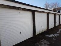 Garages to rent: Overton Close off Selborne Ave Aldershot GU11 3RP - NEW DOORS & ROOFS