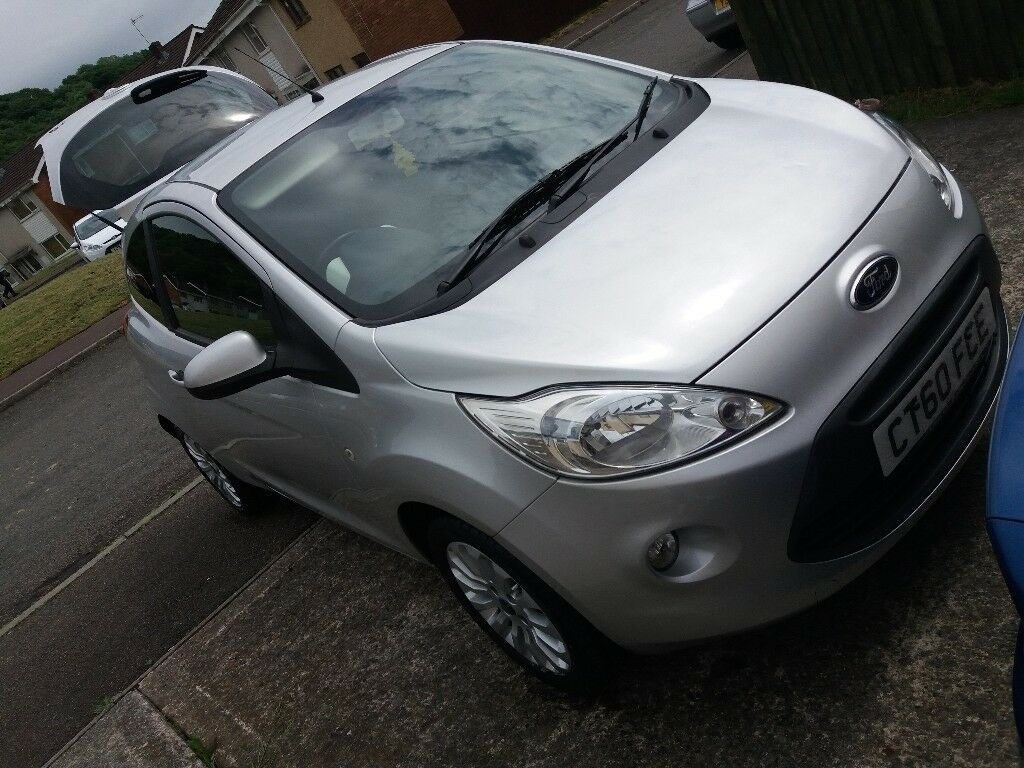 Ford ka 1.2 2011-60