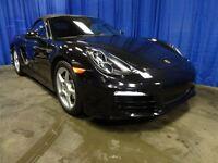 2013 Porsche Boxster -
