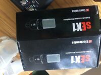 sEXStudio Cendenser Microphone sE Electronics