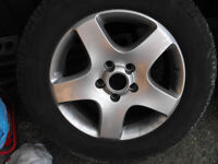 vw 5x120 alloys