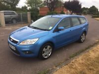 2008 Ford Focus 1.6 TDCI Style Estate - Drives Great