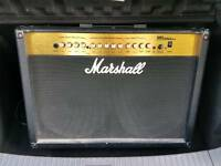 Marshall MG250DFX footpedal