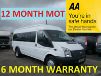 Ford, TRANSIT, Other, 2013, Manual, 2198 (cc)