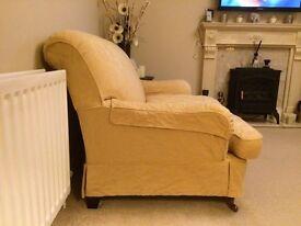 Lovely M&S sofa