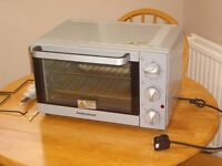 Morphy Richards Mini Oven with Rotisserie