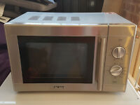 Bush Microwave 800 watt good condition
