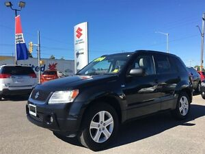2008 Suzuki Grand Vitara JLX ~Heated Leather ~P/Sunrrof