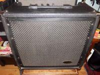 Stagg 60watt Bass amplifier in excellent condition