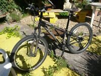 Specialized Hardrock Mountain Bike. Hard tail. (reduced by £10)