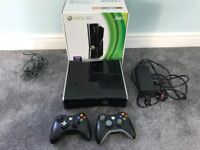 Xbox 360 250Gb.