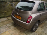 NISSAN MICRA SPORT + - DIESEL - 1.5 L - WITH SUNROOF