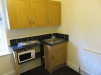 TO LET: Just renovated small bedsit in Ecclesall,Rd Sheffield S11