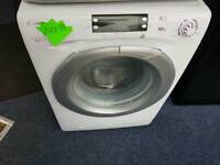 Candy 10kg washing machine for sale