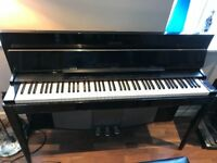 Yamaha Piano Clavinova in excellent condition