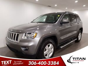 2012 Jeep Grand Cherokee Larado|Loca|4x4|Leather|Alloysl