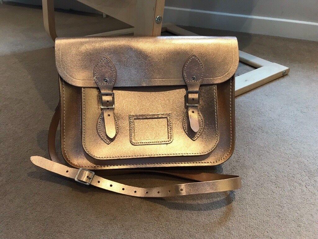 Cambridge Satchel Company Handbag