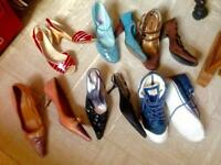 Women shoes size 5 (38)