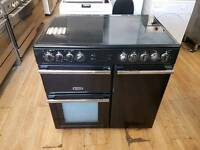 Leisure Electric Range Cooker 90cm width