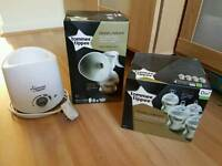 ** reduced **Tommee tippee package