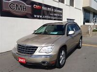 2007 Chrysler Pacifica TOURING LEATHER CHROMES (CERTIFIED)
