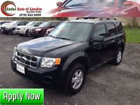 2009 Ford Escape XLT - WAS $6995