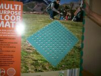 multi purpose foor mats