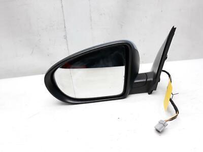 Spiegelglas für NISSAN QASHQAI 2007-2013 rechts Beifahrerseite asphärisch
