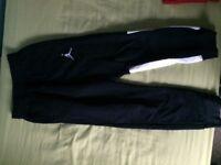 Jordan botton track suit size 10-12 years