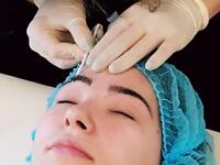 Microblading Semi-Permanent Eyebrows/Brows Lips & Lipliner tattoo
