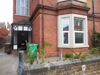2 Bed Second floor flat, Burford Road, Forest Fields, Nottingham, NG7 6AZ