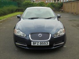 JAGUAR XF Premium Luxury £6800