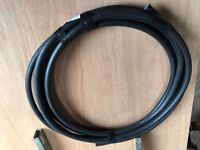 SWA cable, armoured cable -10mm² 2 core. 8 metres