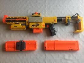 Nerf Gun - Recon CS-6