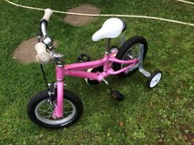 specialised hotrock kids bike excellent condition