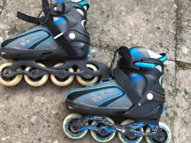Boys inline skates / rollerblades