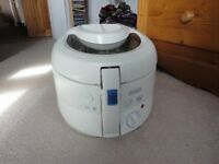 De-Longhi Easy-Clean rotary fryer