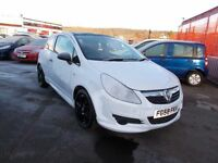 *VAUXHALL CORSA*1.0cc*EXCELLENT CONDITION*FULL CORSA LTD EDITION BODY KIT & ALLOY WHEELS*YEARS MOT*