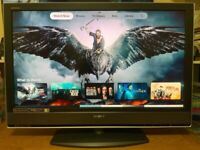 SONY KDL-40W2000 LCD TV FOR SALE!