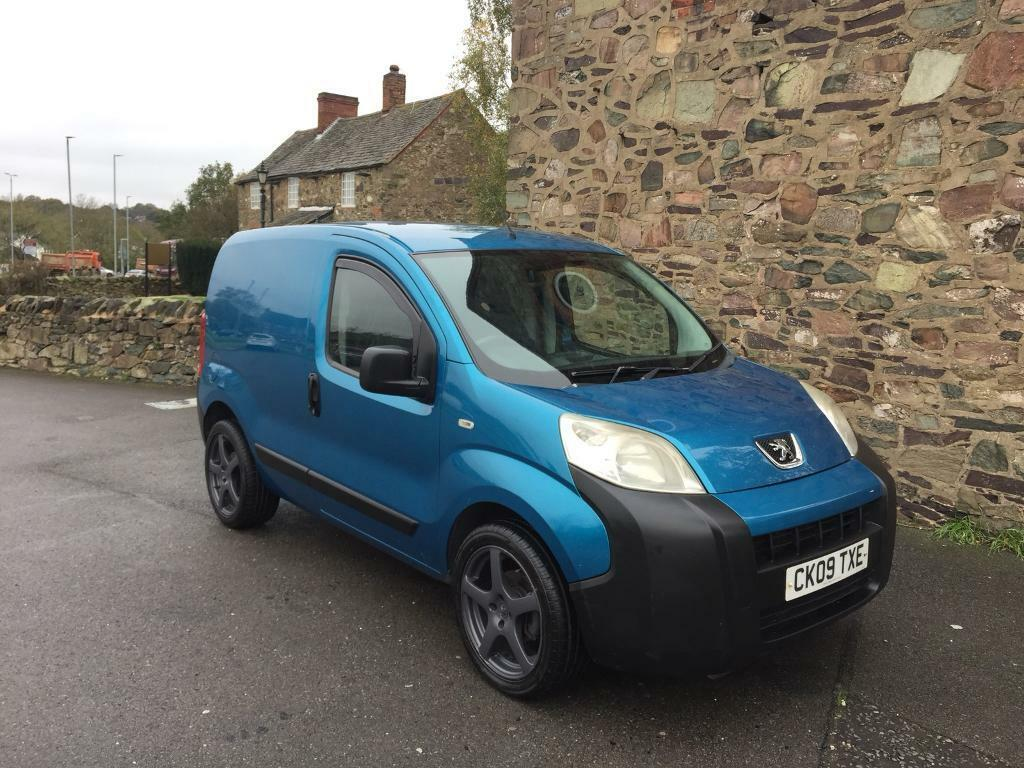 2009 peugeot bipper 1 4 hdi first to see will buy 100 in markfield leicestershire gumtree. Black Bedroom Furniture Sets. Home Design Ideas