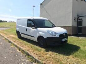 2012 fiat doblo 1.3 multijet 78,000 Miles from new 8 months mot ready for work